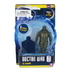 doctor warrior action figure wave highly-detailed