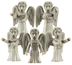 character building weeping angel army builder