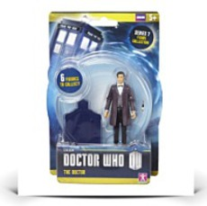 3 75 The Doctor Action Figure