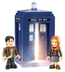 doctor character building tardis mini build