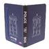 doctor tardis mini journal document exciting