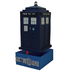 doctor tardis bobble head sound travel