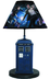 doctor tardis table lamp detailed both
