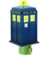 tardis night light illuminate based doctor