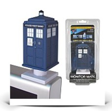 Bif Bang Pow Doctor Who Tardis Monitor