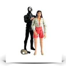 Specials Caves Of Androzani Figures