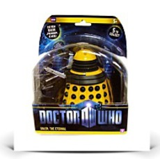 Specials Dalek Paradigm Series