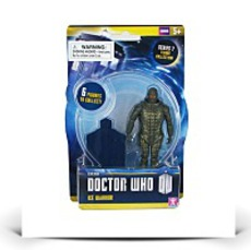Specials Doctor Who 3 34INCH Ice Warrior Action