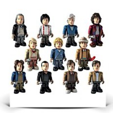 Doctor Who 50TH Anniversary The Eleven