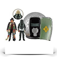 Buy Now Doctor Who 5 Action Figure