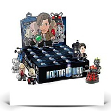 Specials Doctor Who Series 1 Random Vinyl Figure