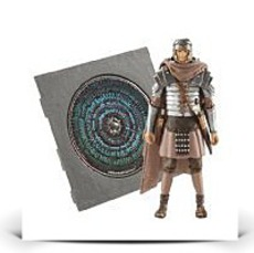 Specials Doctor Who Series 5 Pandorica Action