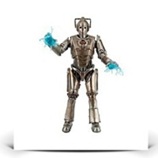 Specials Doctor Who Series 6 Corroded Cyberman