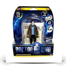 Specials Doctor Who Series 6 Ganger Eleventh Doctor