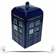 Specials Doctor Who Tardis Money Bank