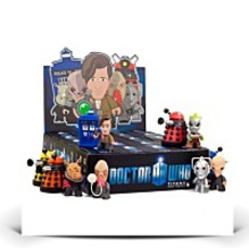 Specials Doctor Who Titans Series 2 Random Vinyl