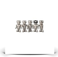 Specials Dr 5 Cyberman Collector Set