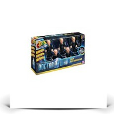 Specials Micro Figures Silent Army Builder 5 Pack