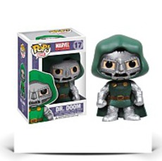 Buy Now Pop Marvel Bobble Figure