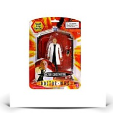 Series 1 Doctor Constantine Action Figure