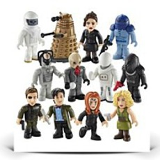 Specials Series 3 Blind Bag Mini Figure