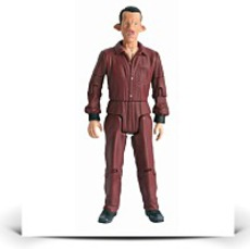 Series 3 Laszlo Action Figure