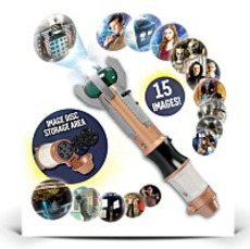 Specials Sonic Screwdriver Projector Pen