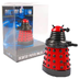 doctor desktop patrol dalek patrols hours