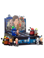 Doctor Who Titans Series 2 Random Vinyl