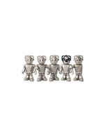 Dr 5 Cyberman Collector Set