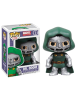 Pop Marvel Bobble Figure